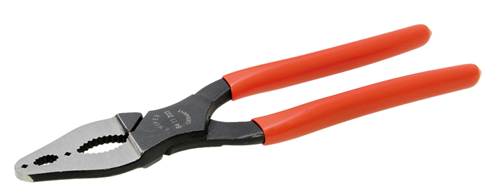 KNIPEX シンノーズプライヤー